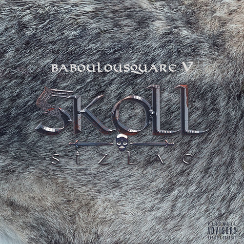Baboulousquare 5 (Skoll) by Sizlac