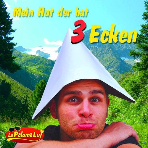 Mein Hut der hat 3 Ecken von LaPalomaLui