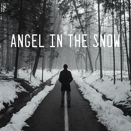 Angel in the Snow by Diego Belmonte