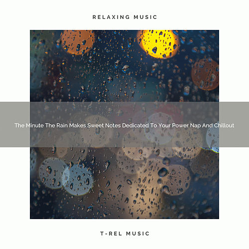 The Minute The Rain Makes Sweet Notes Dedicated To Your Power Nap And Chillout by White Noise Sleep Therapy
