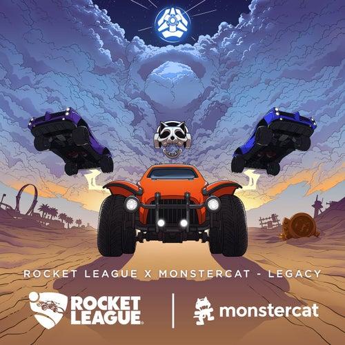 Rocket League x Monstercat - Legacy by Monstercat