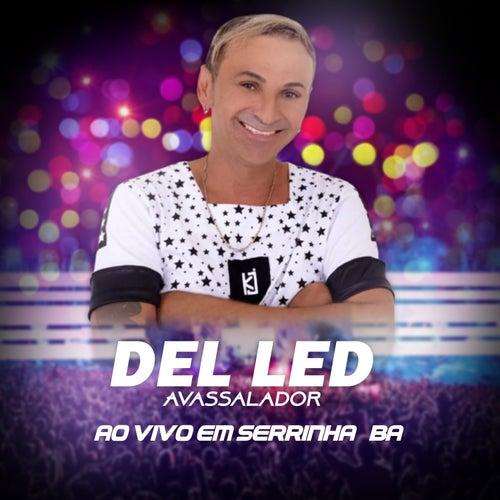 Ao Vivo em Serrinha, BA by Del Led