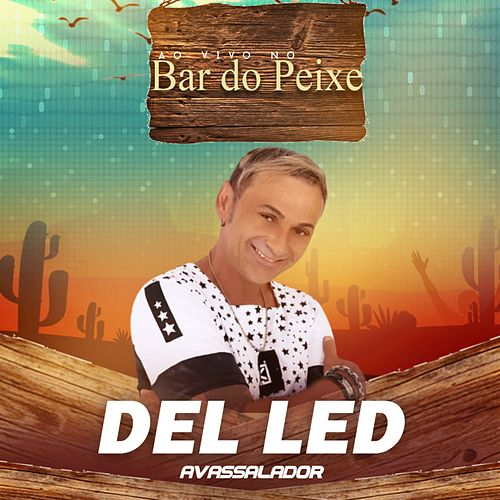 Ao Vivo no Bar do Peixe by Del Led