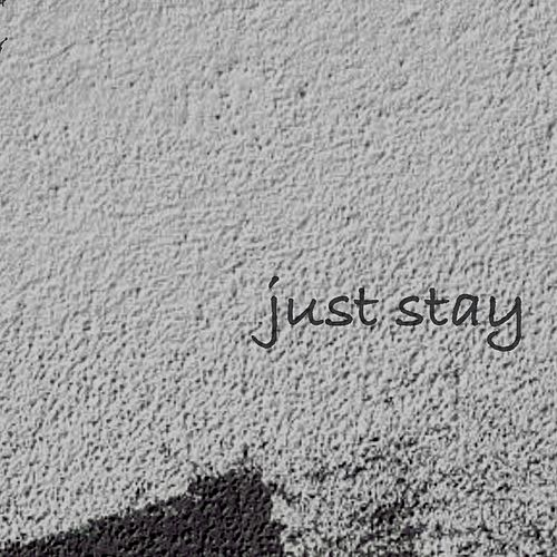 Just Stay by Walter Q. Jackson