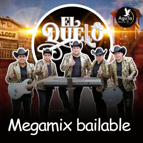 Megamix Bailable by Grupo el duelo