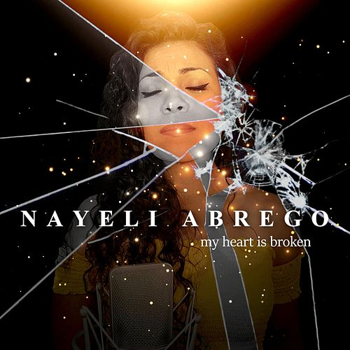 My Heart Is Broken by Nayeli Abrego