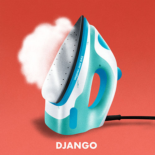 Django by Two Year Vacation