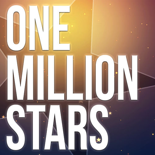 One Million Stars de Various Artists