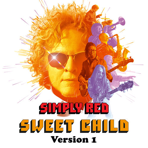 Sweet Child (Version 1) de Simply Red