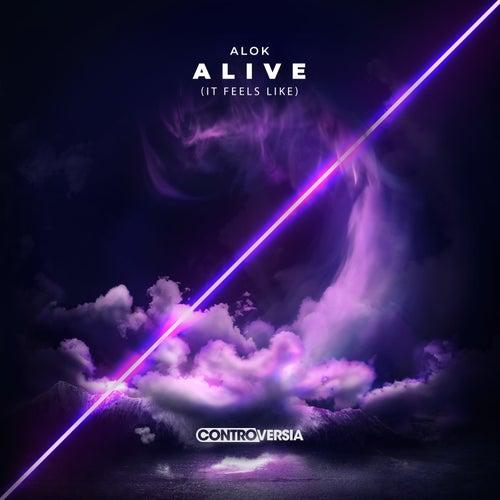 Alive (It Feels Like) von Alok