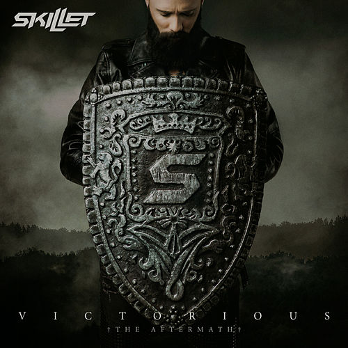 Victorious: The Aftermath (Deluxe) von Skillet