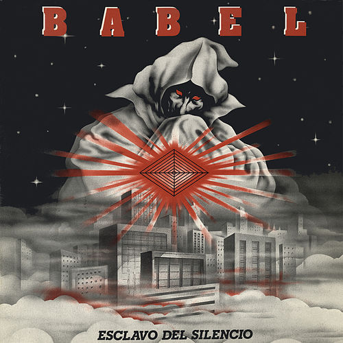 Esclavo del Silencio by babel