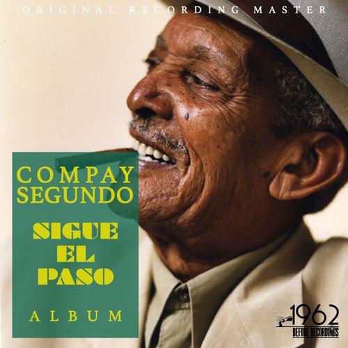 Sigue El Paso by Compay Segundo