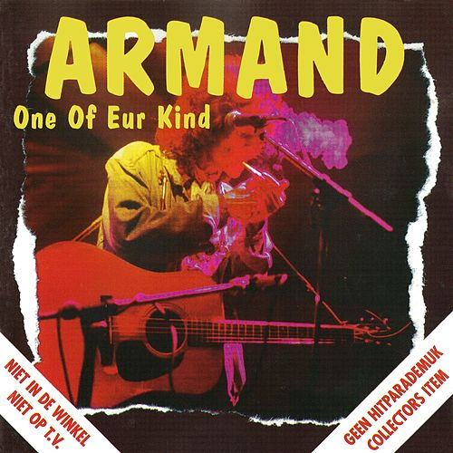 One of Eur Kind de Armand