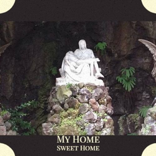 My Home Sweet Home de Hank Snow, Faron Young, Buck Owens, Jimmie Skinner, George Hamilton IV, Chet Atkins, Jim Reeves, Wilma Lee