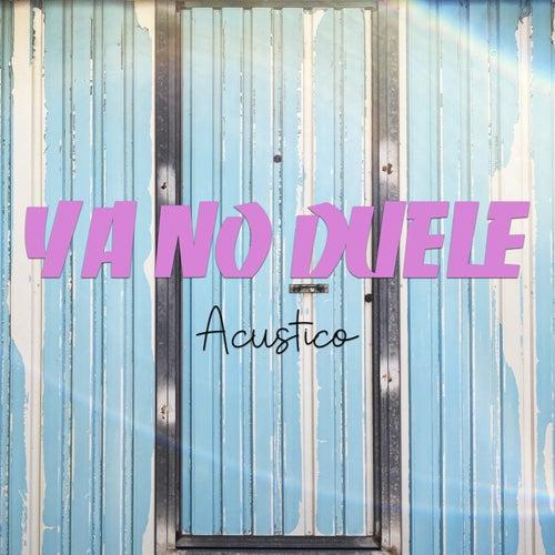 Ya No Duele (Versión Acústica) by Elena Salguero