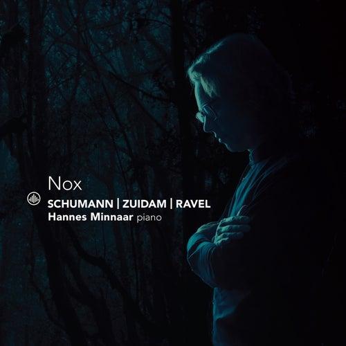 Nox by Hannes Minnaar