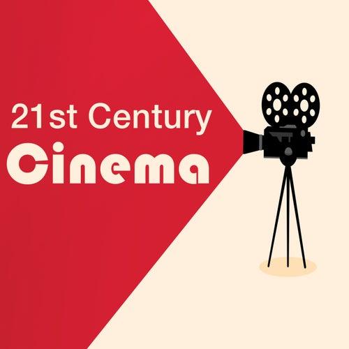 21st Century Cinema von James Newton Howard