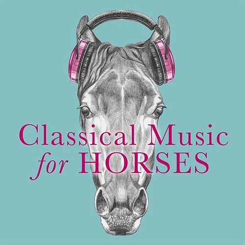 Classical Music for Horses by Various Artists