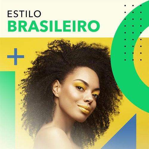 Estilo Brasileiro de Various Artists