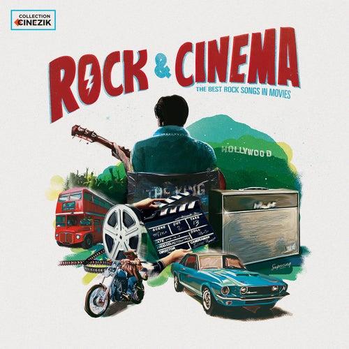 Collection Cinezik - Rock & Cinema by Various Artists