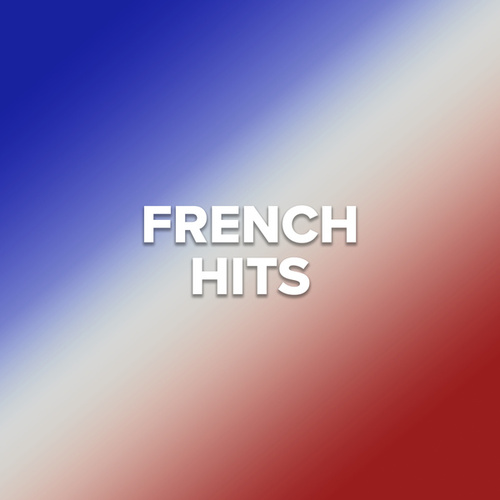French Hits by Various Artists