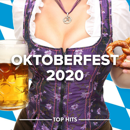 Oktoberfest 2020 von Various Artists