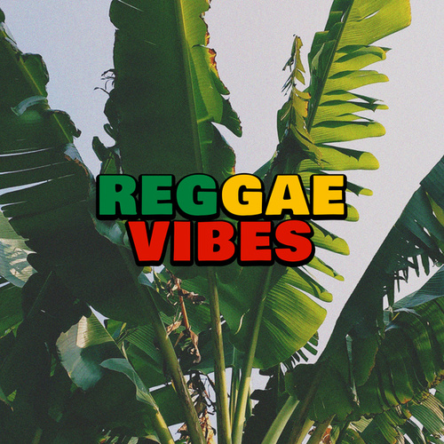 Reggae Vibes di Various Artists