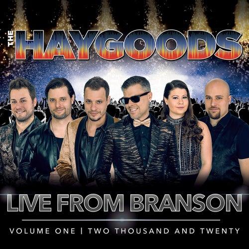 Live from Branson Vol. 1 von The Haygoods