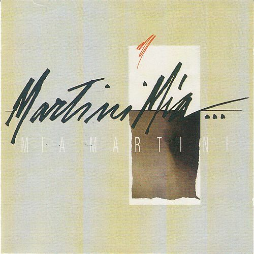 Martini Mia... di Mia Martini
