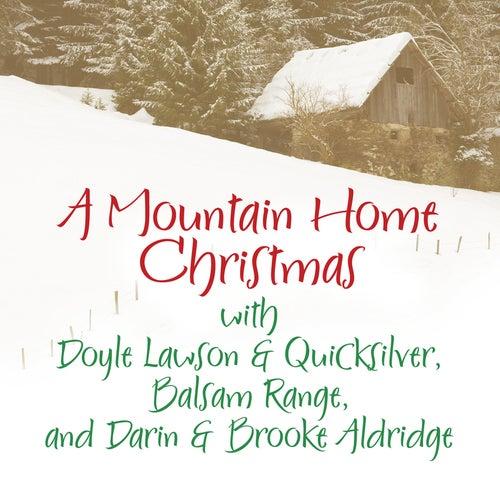Mountain Home Christmas de Various Artists