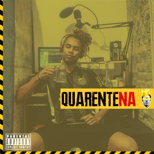 Quarentena by Ras Jonas