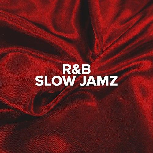 R&B Slow Jamz de Various Artists