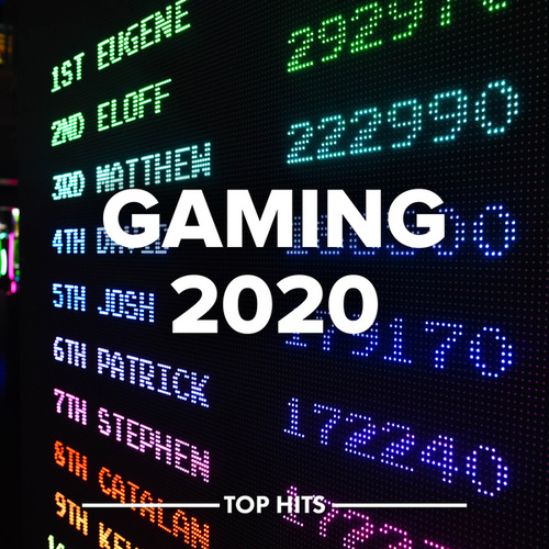 Gaming 2020 von Various Artists