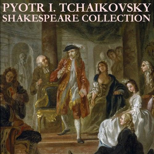 Tchaikovsky: Shakespeare Collection von Rafael Kubelik