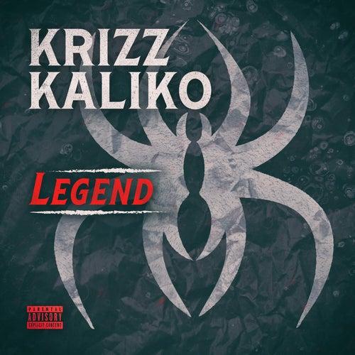 Legend von Krizz Kaliko