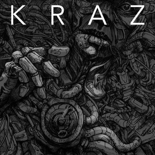 Esquizofrenia von KrAz