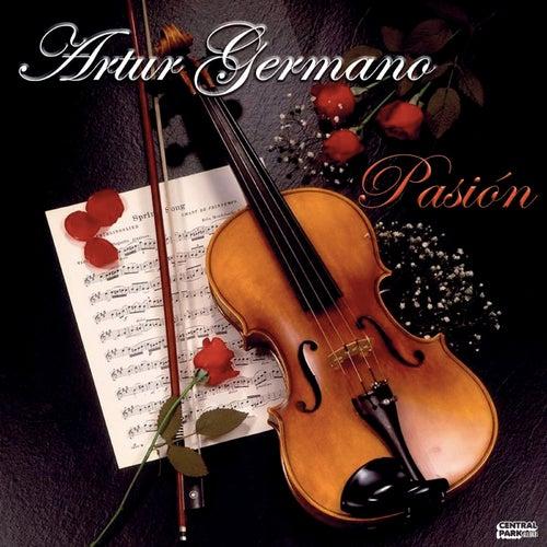 Pasión - Luis Miguel Boleros Tributo von Artur Germano