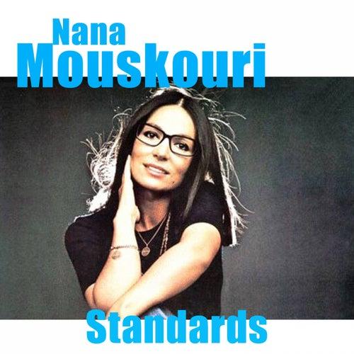 Nana mouskouri - standards von Nana Mouskouri