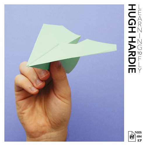 Learning To Fly by Hugh Hardie