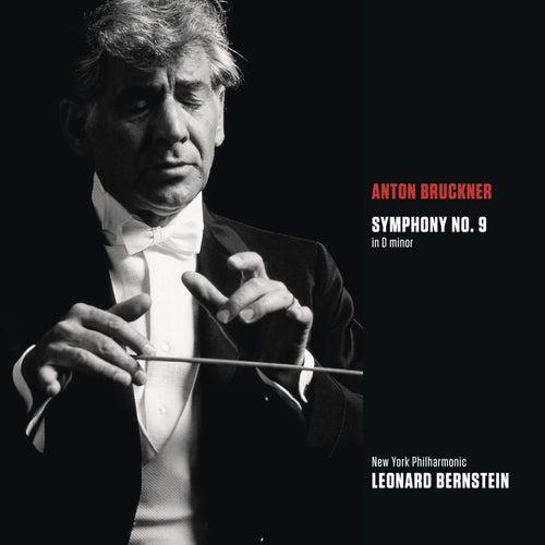 Bruckner: Symphony No. 9 in D minor by Leonard Bernstein / New York Philharmonic