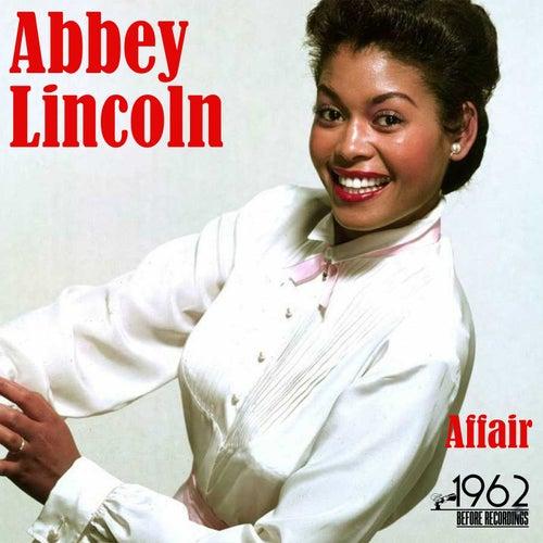 Affair von Abbey Lincoln