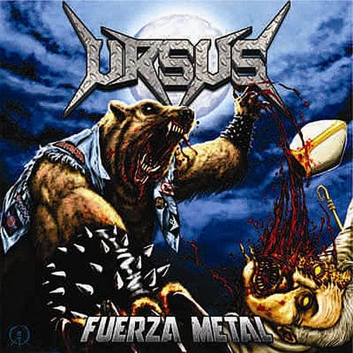 Fuerza Metal de Ursus