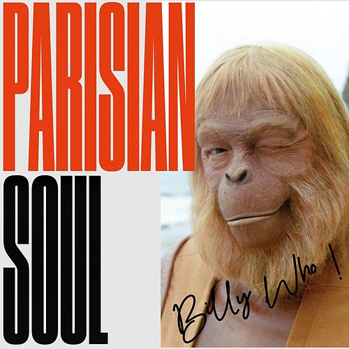 Billy Who! by Parisian Soul