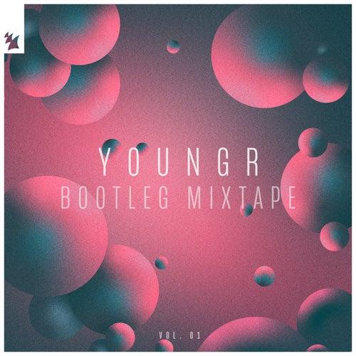 Bootleg Mixtape, Vol. 01 by Youngr