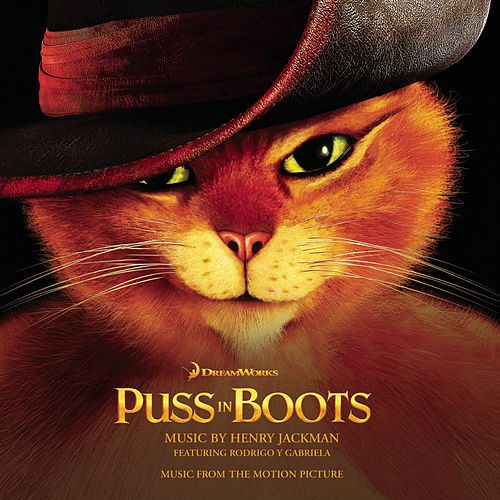 Puss in Boots by Henry Jackman