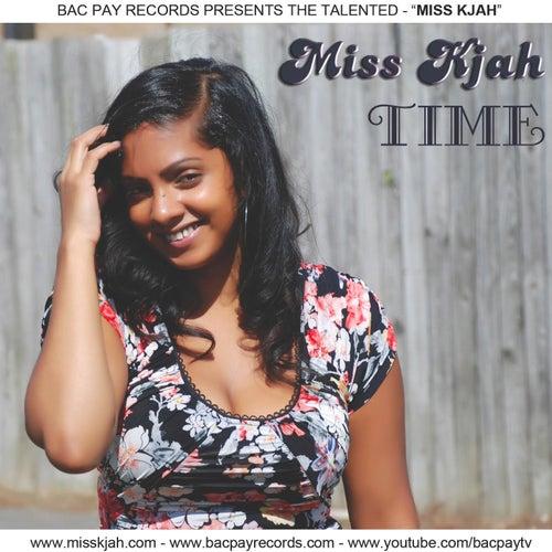 Time by Miss Kjah