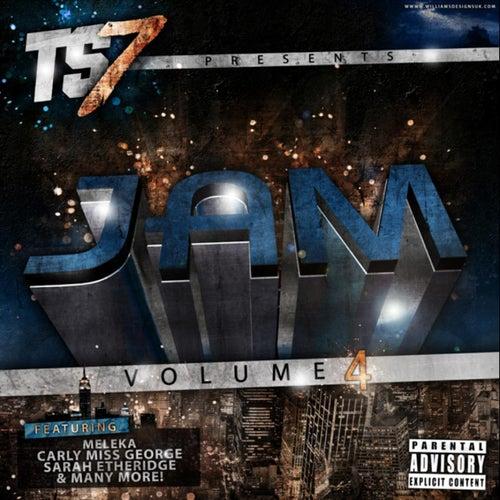 TS7 Presents Jam Volume 4 von Ts7