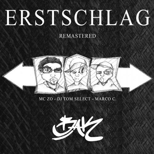 Erstschlag (Remastered) de Bak