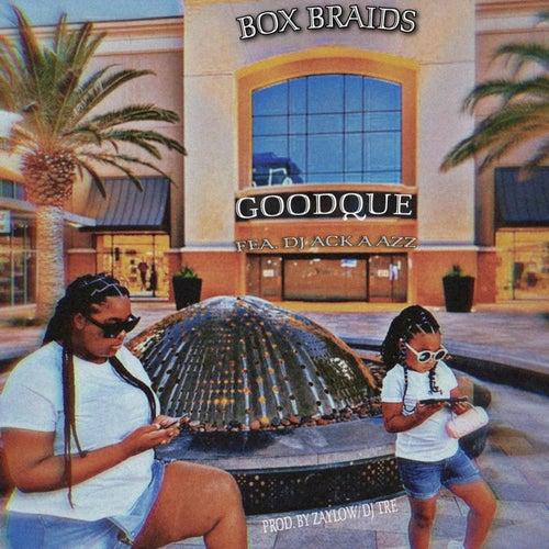 Boxbraids von GoodQue